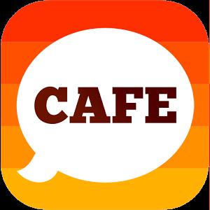 チャットカフェのアイコン