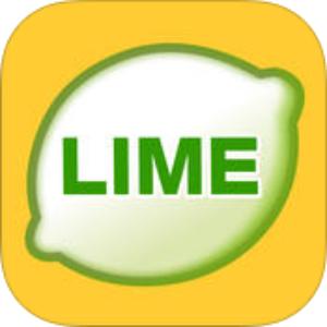 LIMEのアイコン