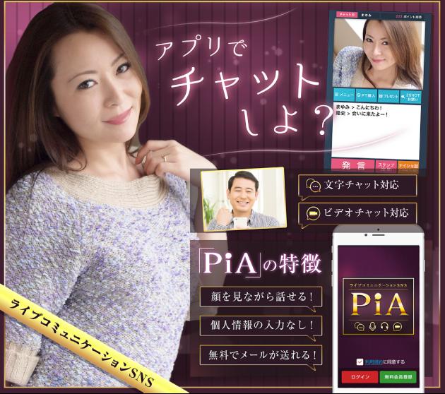 PiAの特徴
