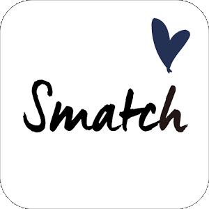 Smatch(スマッチ)アプリ画像